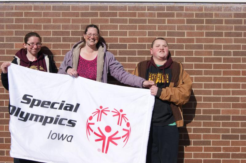 6th 2016 Southeast Iowa Area Special Olympic Spring Games Photo