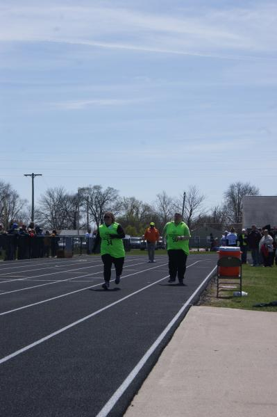 44th 2016 Southeast Iowa Area Special Olympic Spring Games Photo