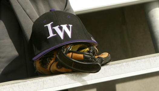 Wesleyan baseball splits two in another meeting with ranked team