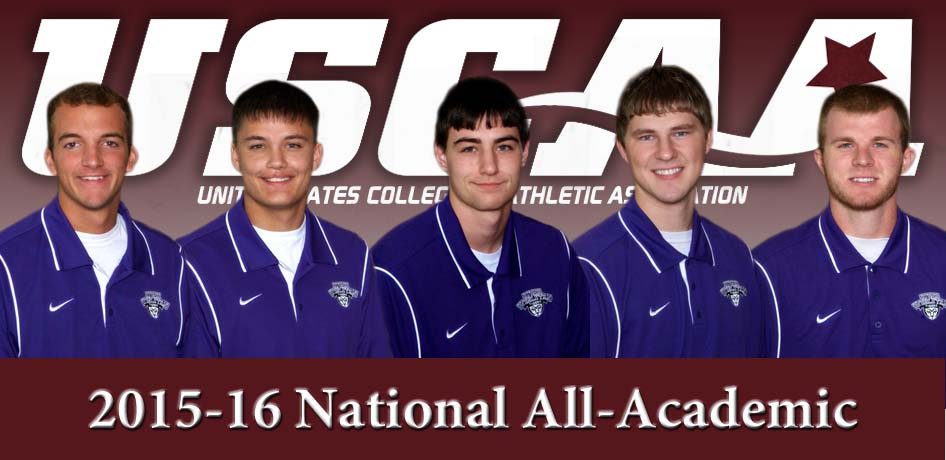 Photo for Men's Basketball has Five Members Earn All-Academic Honors