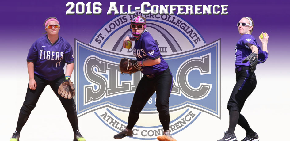 Photo for Softball All-Conference Honors Announced by the SLIAC