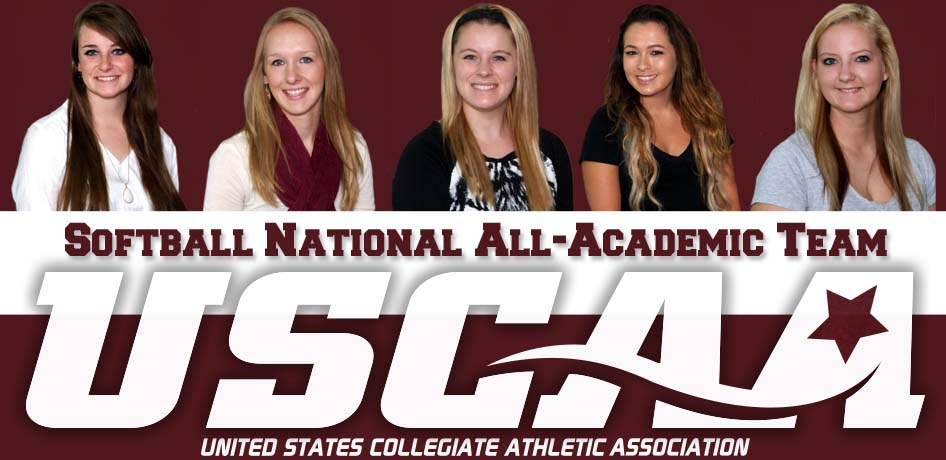 Photo for USCAA Announces Softball National All-Academic Team