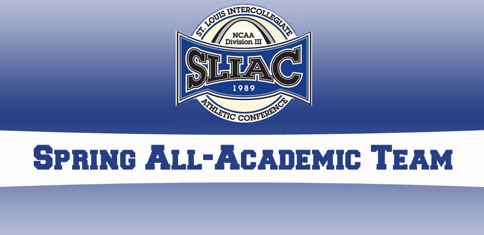 Photo for Nine Tigers Receive SLIAC All-Academic Honors