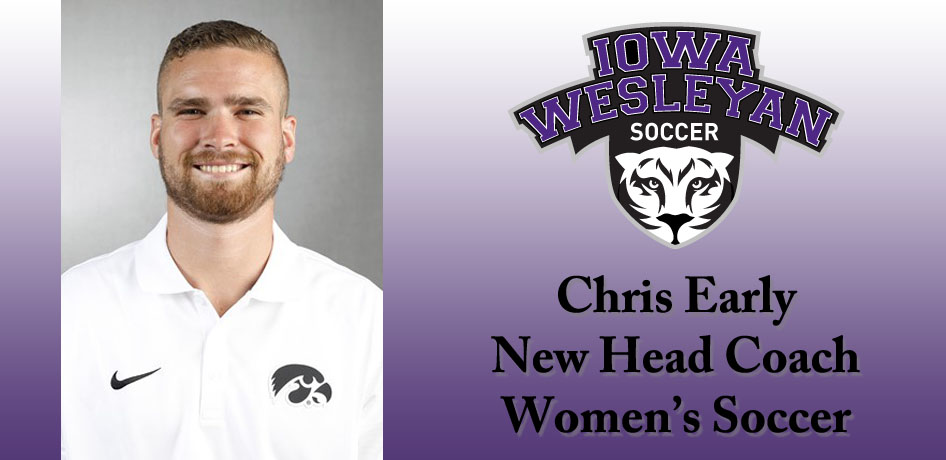 Photo for Iowa Wesleyan Women's Soccer under New Leadership