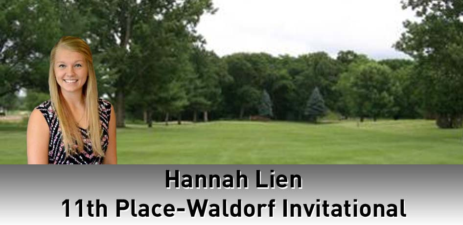 Photo for IW Women's Golf Takes Third at Waldorf Invitational