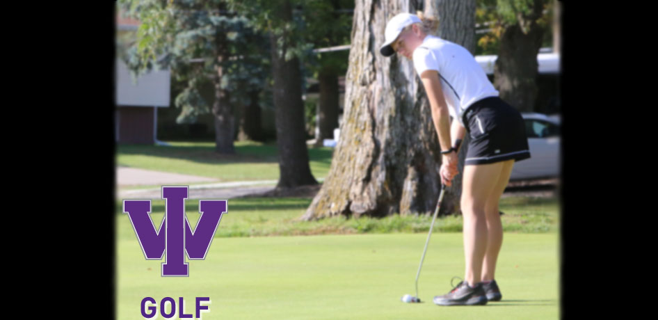 Photo for Women's Golf Wraps up Fall Season at William Penn Fall Classic