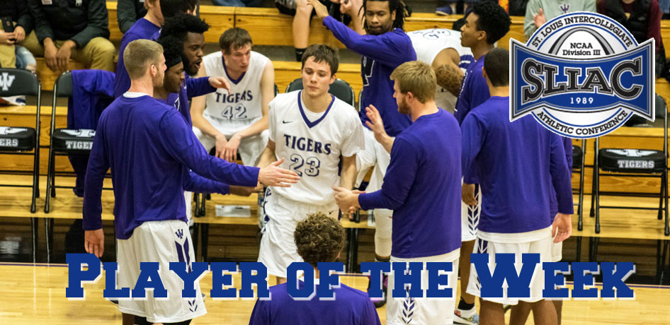 Photo for Soukup Earns Second Player of the Week Award