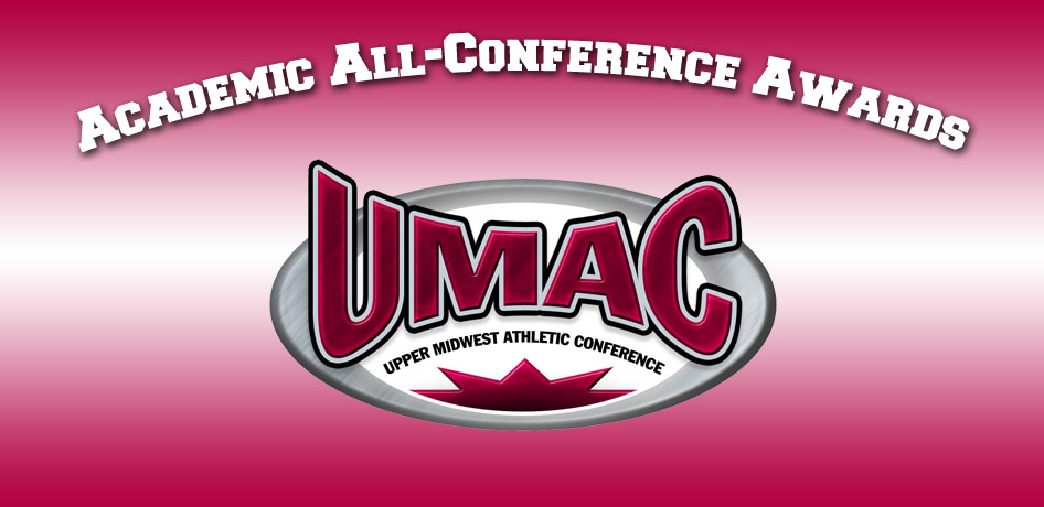 Photo for Eight Tigers Earn UMAC Academic All-Conference Honors