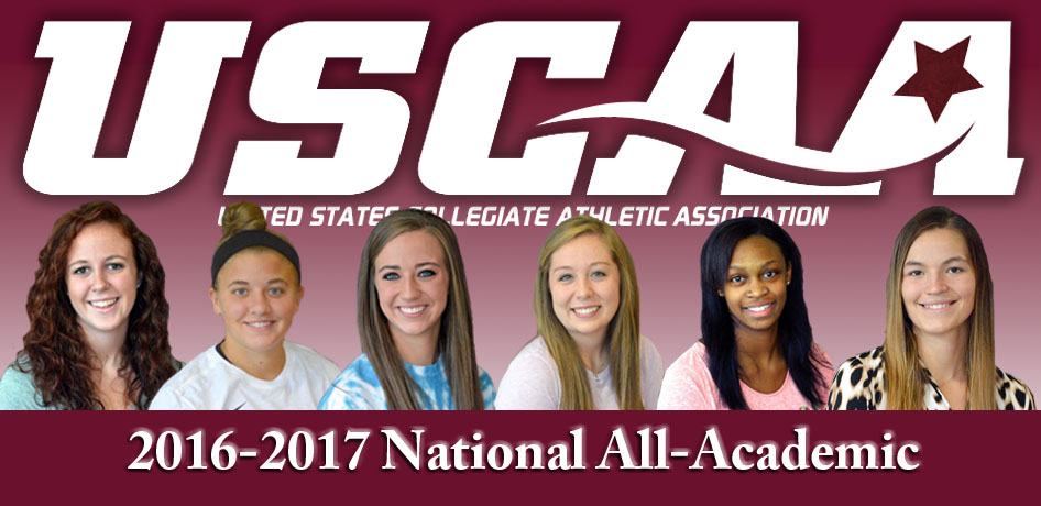Photo for 6 Women's Basketball Members Earn National All-Academic Honors