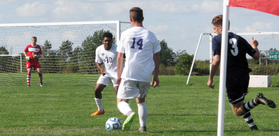Photo for Tigers Snap Losing Streak, Defeat Grace University 2-1