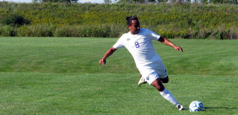 Photo for Westminster Shuts out Tiger Men�s Soccer
