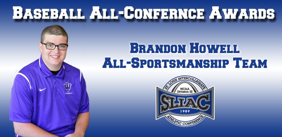 Photo for SLIAC Baseball All-Conference Awards Announced