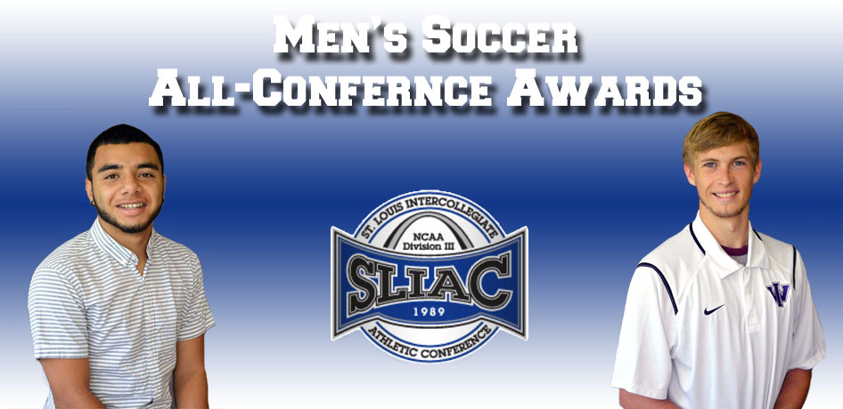 Photo for SLIAC Men's Soccer All-Conference Honors Announced