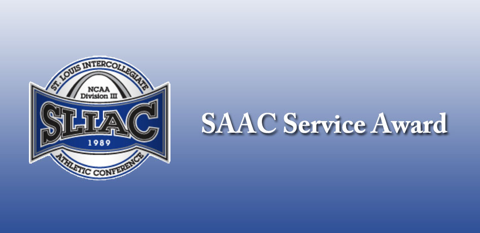 Photo for Iowa Wesleyan University Takes Second In SLIAC SAAC Service Award