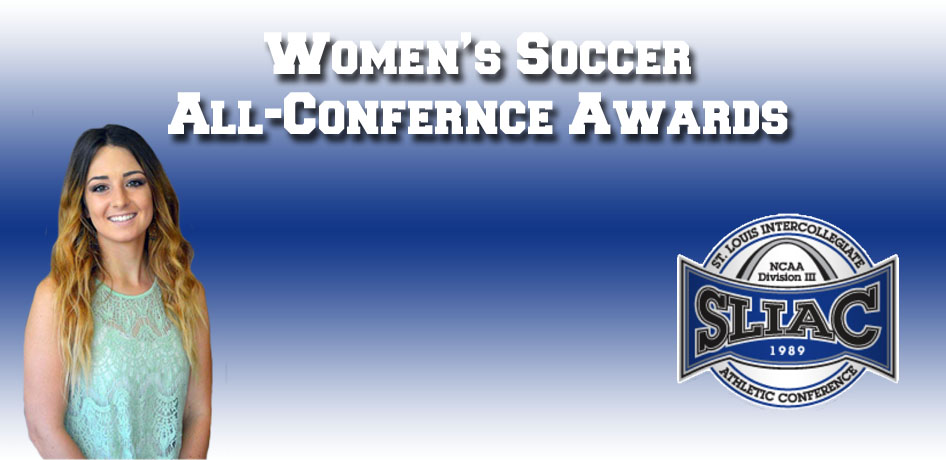 Photo for SLIAC Women's Soccer All-Conference Honors Announced