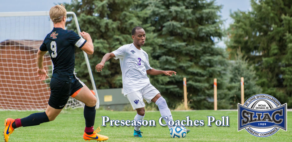 Photo for Iowa Wesleyan Slated to Finish Eighth in Preseason Poll
