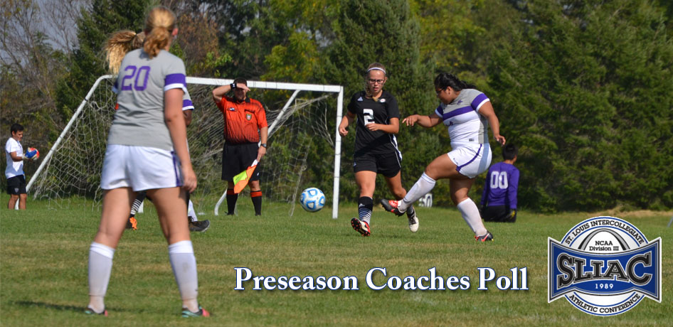Photo for SLIAC Releases Women's Soccer Preseason Poll