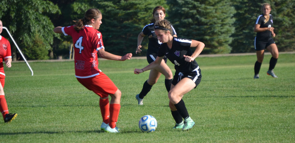 Photo for Women's Soccer Falls to Principia